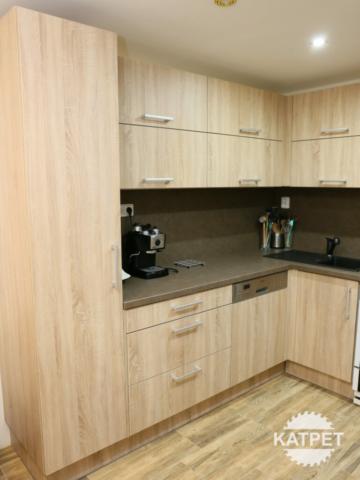 Kuchyně - linky