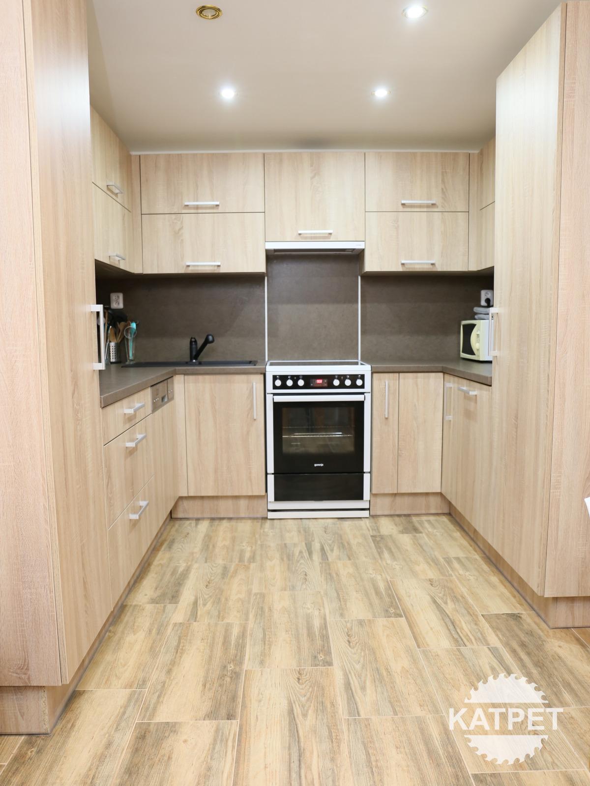 Kuchyň, RD Pasecký Žleb
