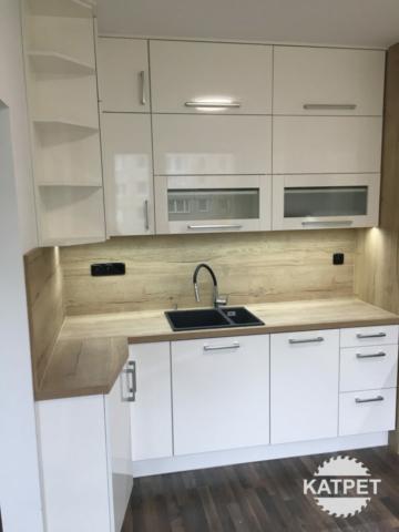 Moderní kuchyně katpet