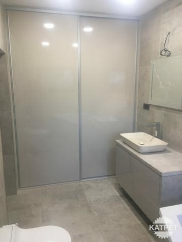 Moderní koupelna na míru