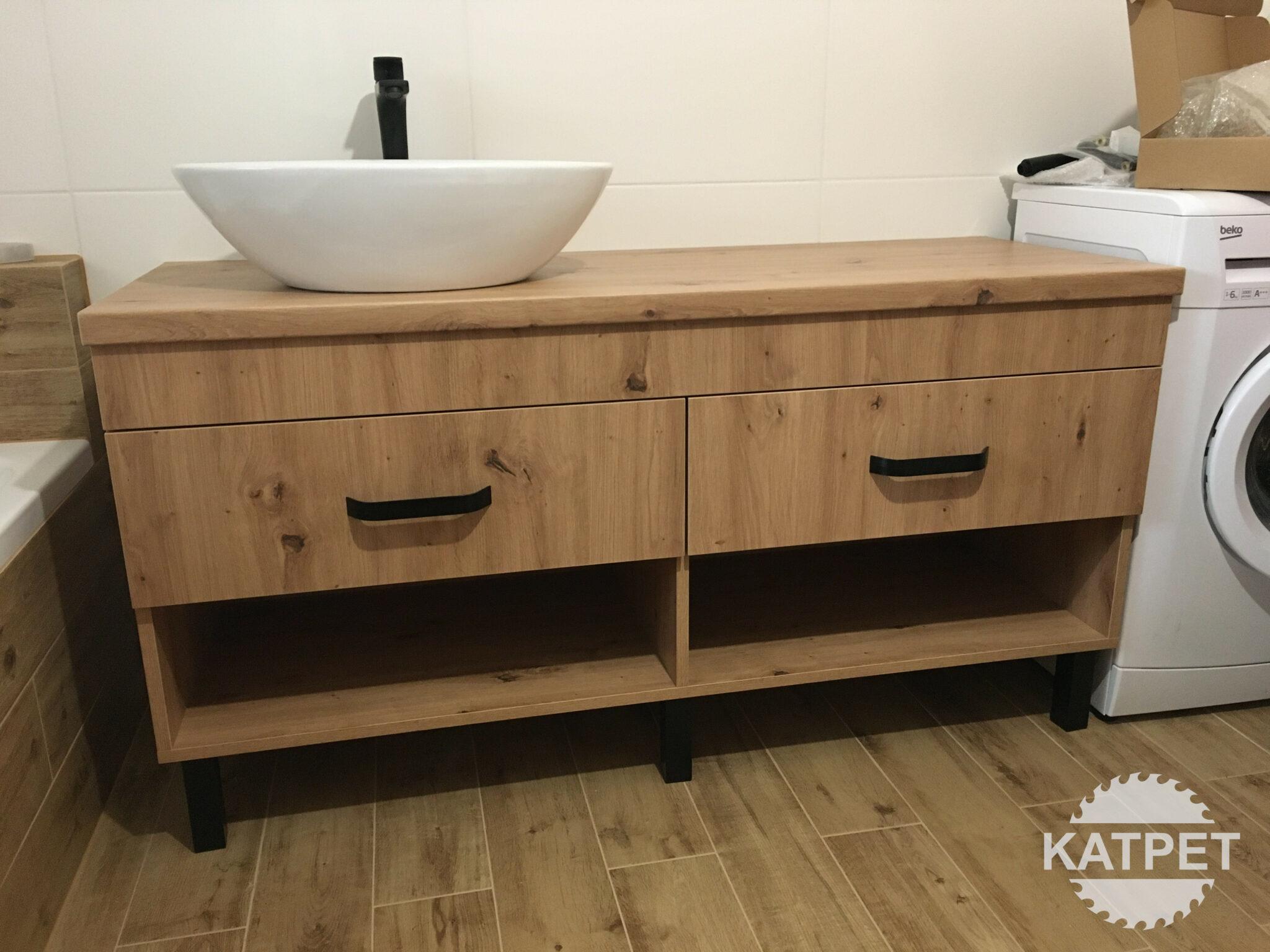 Koupelna, RD Hrubčice
