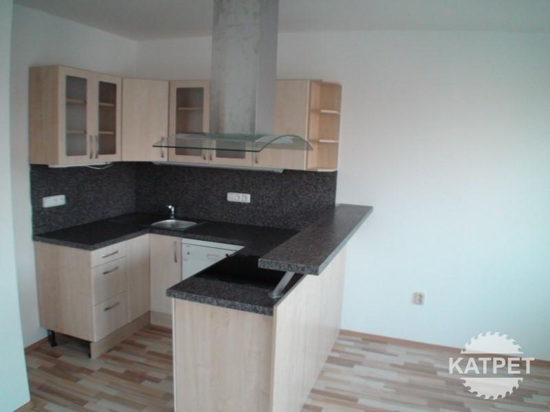 Kuchyně pro malé byty
