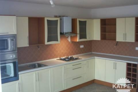 Kuchyně v rodinném domku