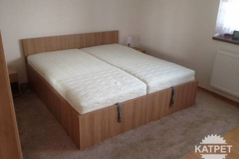 Katpet - ložnicový nábytek