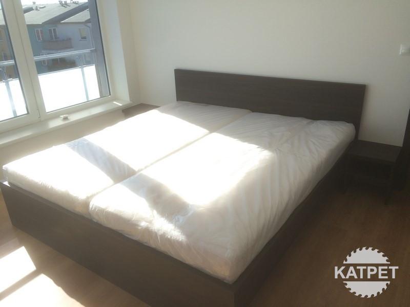 Velká postel na míru - Katpet