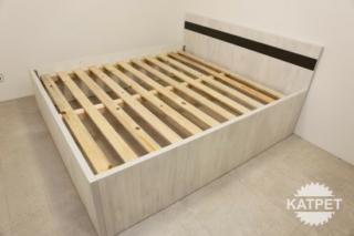 Manželská postel na míru