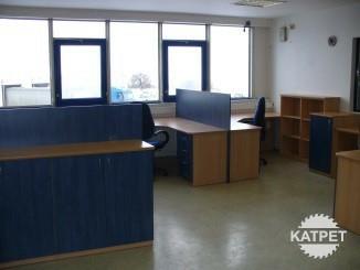 Kancelář na míru