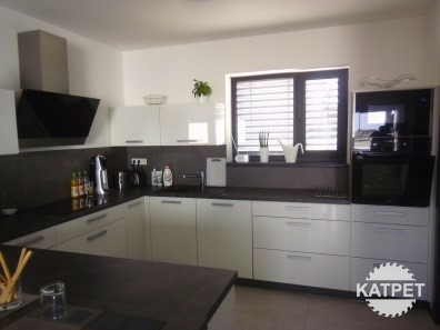 Kuchyně pro rodinné domy