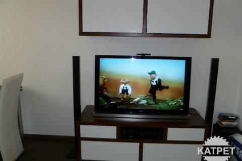 Televizní sestava na míru