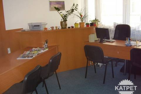 Vybavení kanceláří na míru