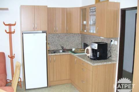 Kancelářské kuchyňky na míru