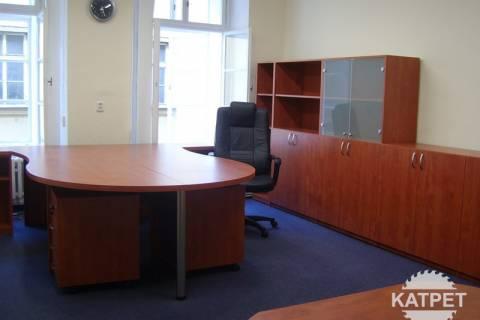 Vybavení kanceláře na míru