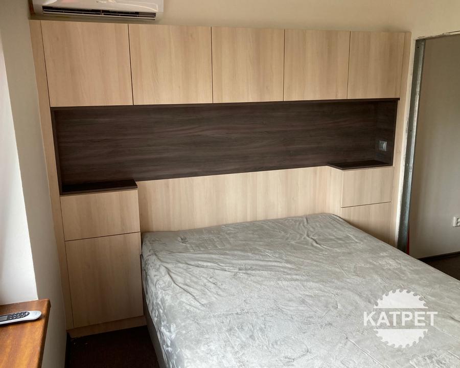 Ložnice – Olomouc, Neředín