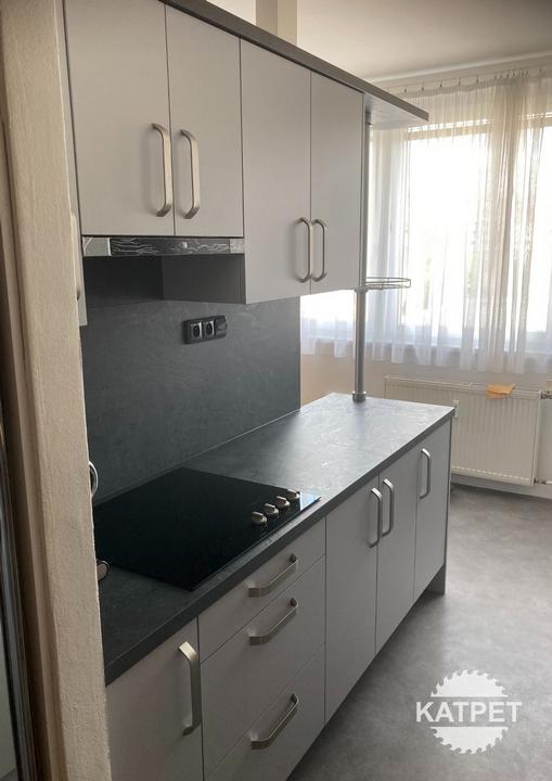 Kuchyň – Byt Olomouc, Nové Sady