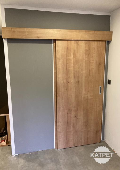 Interiérové dveře – Velká Bystřice