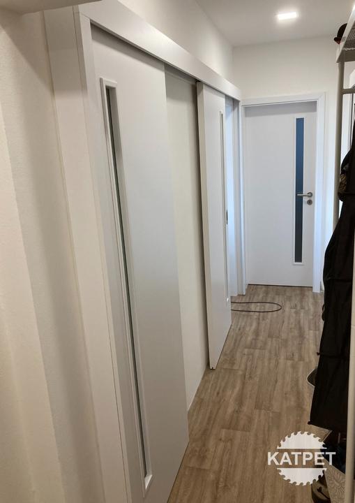 Interiérové dveře – Olomouc, Holice