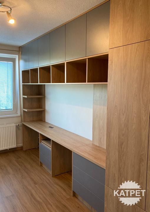 Studentský pokoj – Bruntál